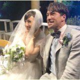 【特定】小泉進次郎&滝川クリステルの結婚式場は軽井沢『星野リゾート』石の教会だった!